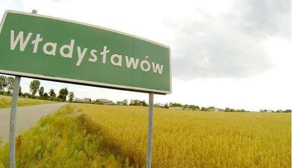 Działki budowlane Władysławów gmina Łąck