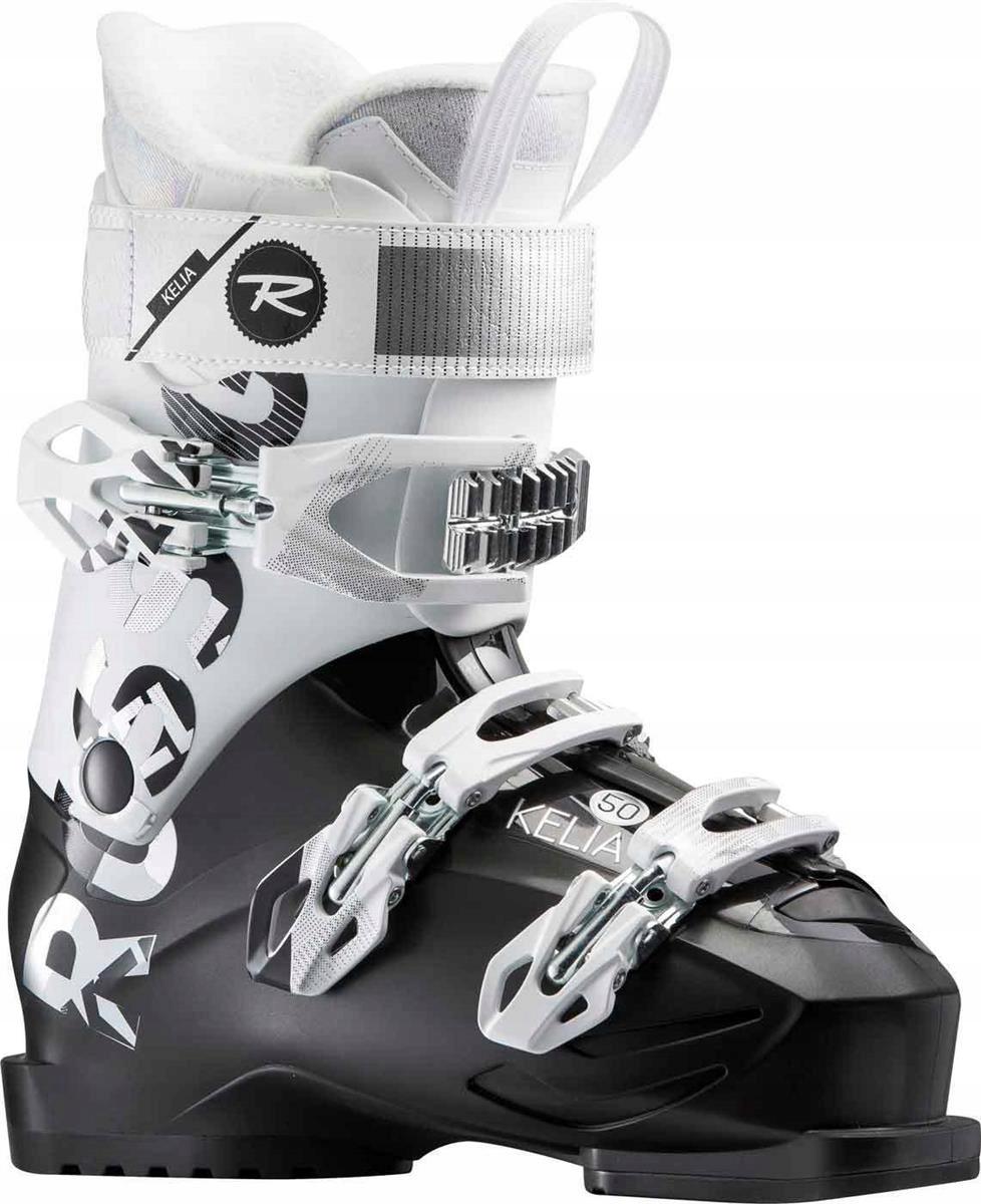 759514ad2987 Buty narciarskie Rossignol Kelia 50 Czarny 27 27.5 - 7563109950 ...