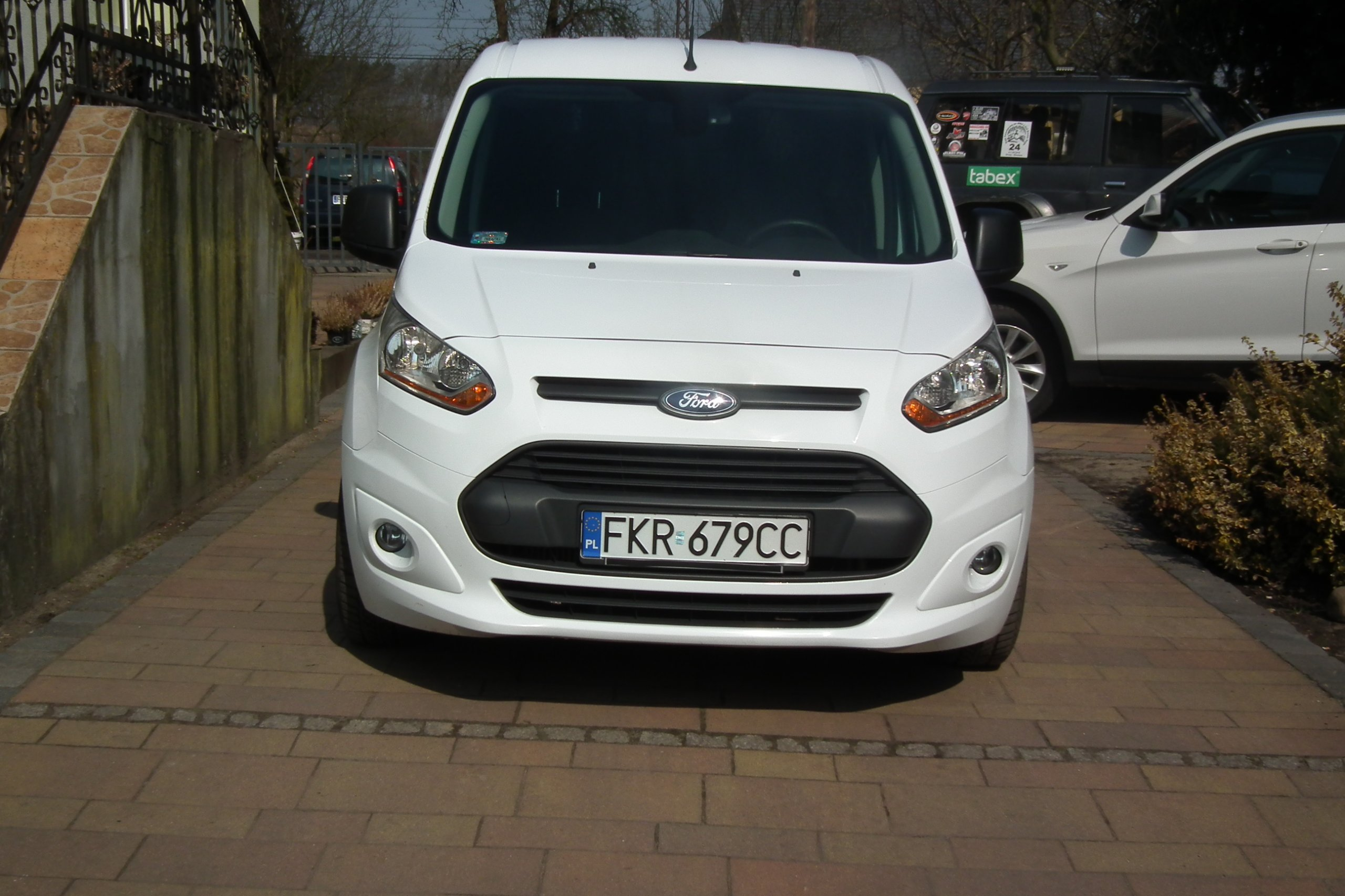 Ford Transit Connect II 1.6 TDCI