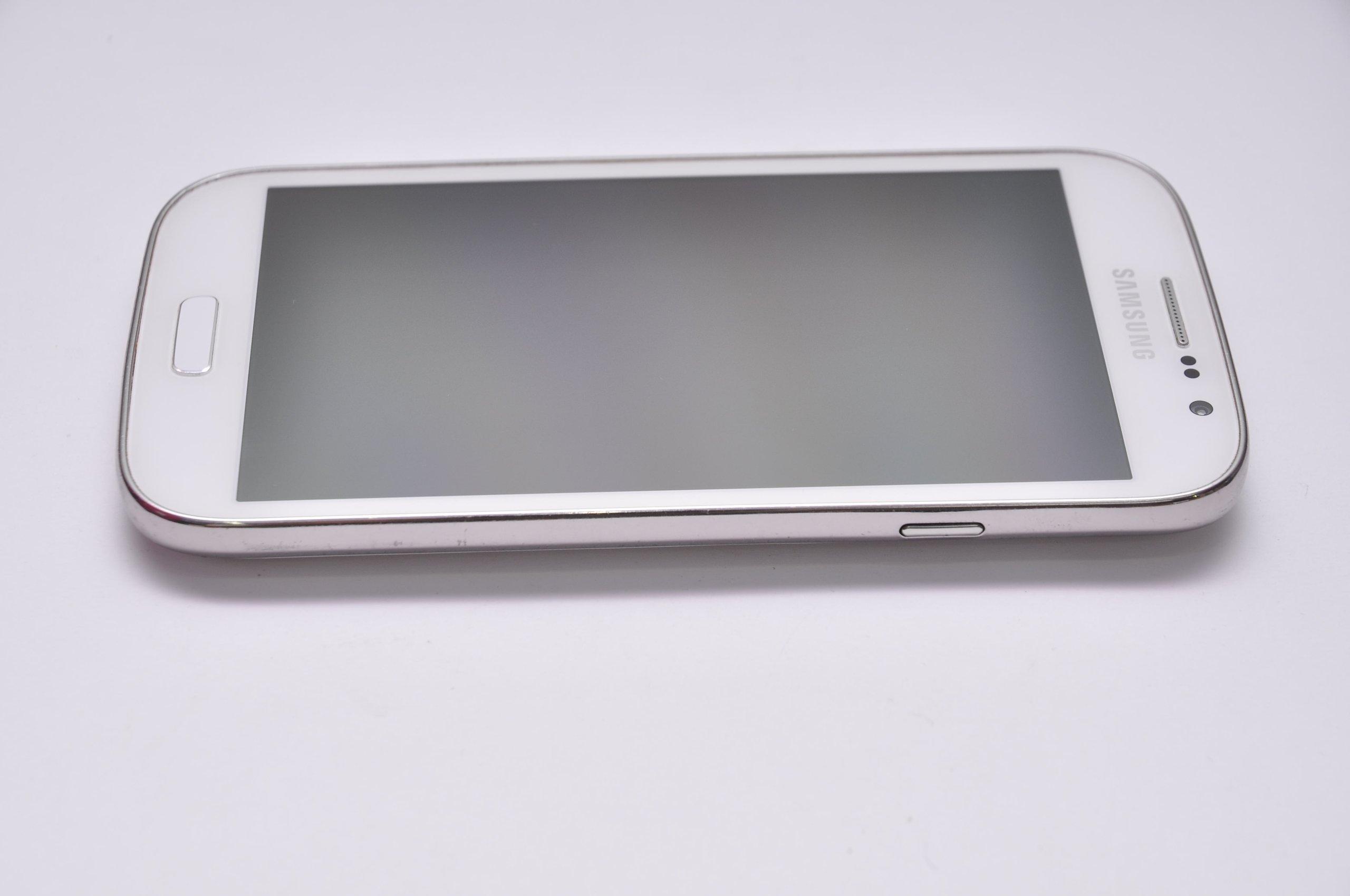 Samsung Galaxy GRAND NEO PLUS BIAŁY IDEALNY GW 3MC