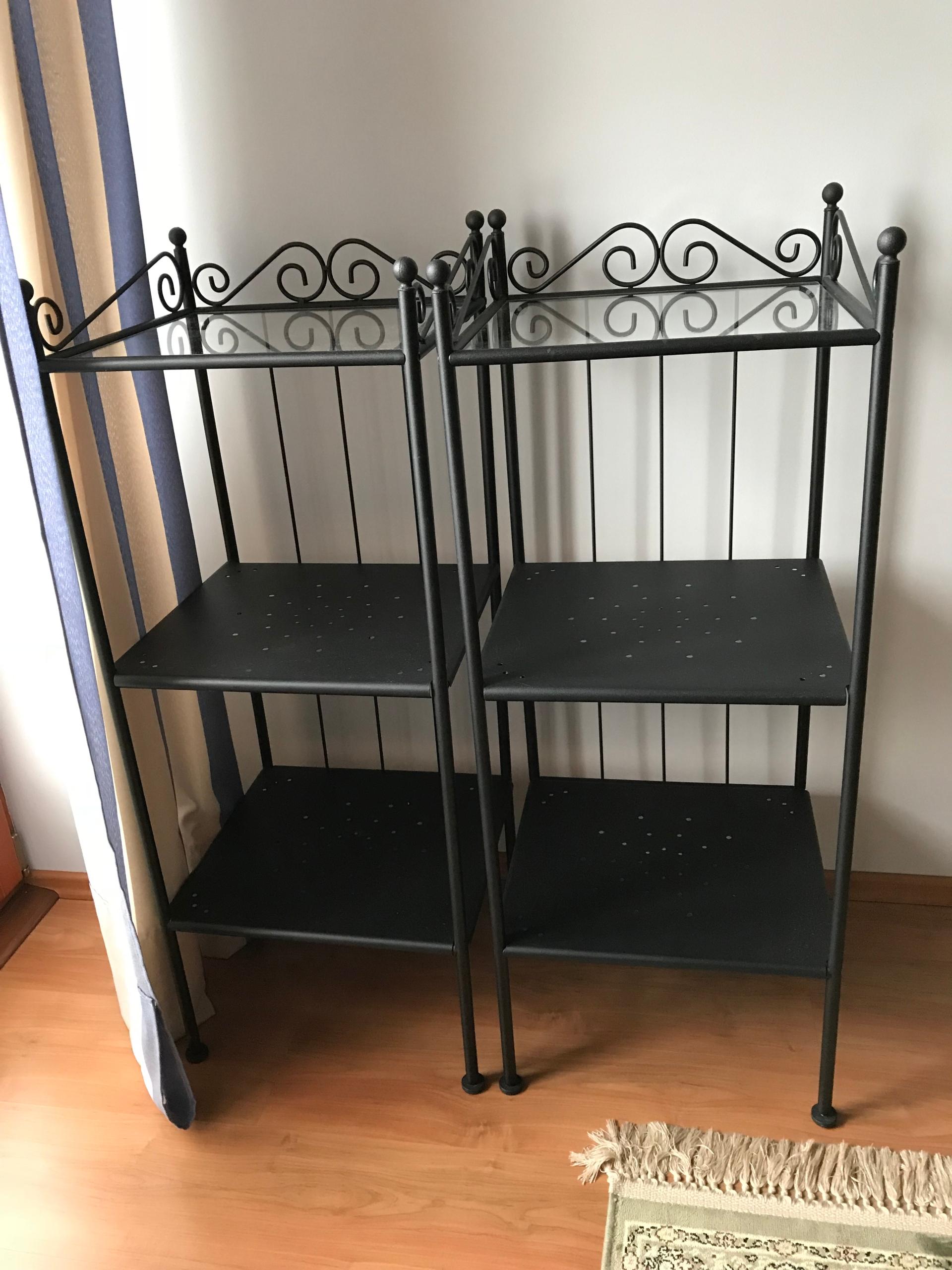 W Ultra Szafka łazienkowa IKEA metaloplastyka - 7453324041 - oficjalne DR58
