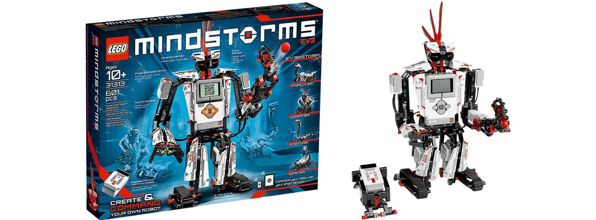 Lego Mindstorms 31313 Ev3 Robot 7080696872 Oficjalne Archiwum