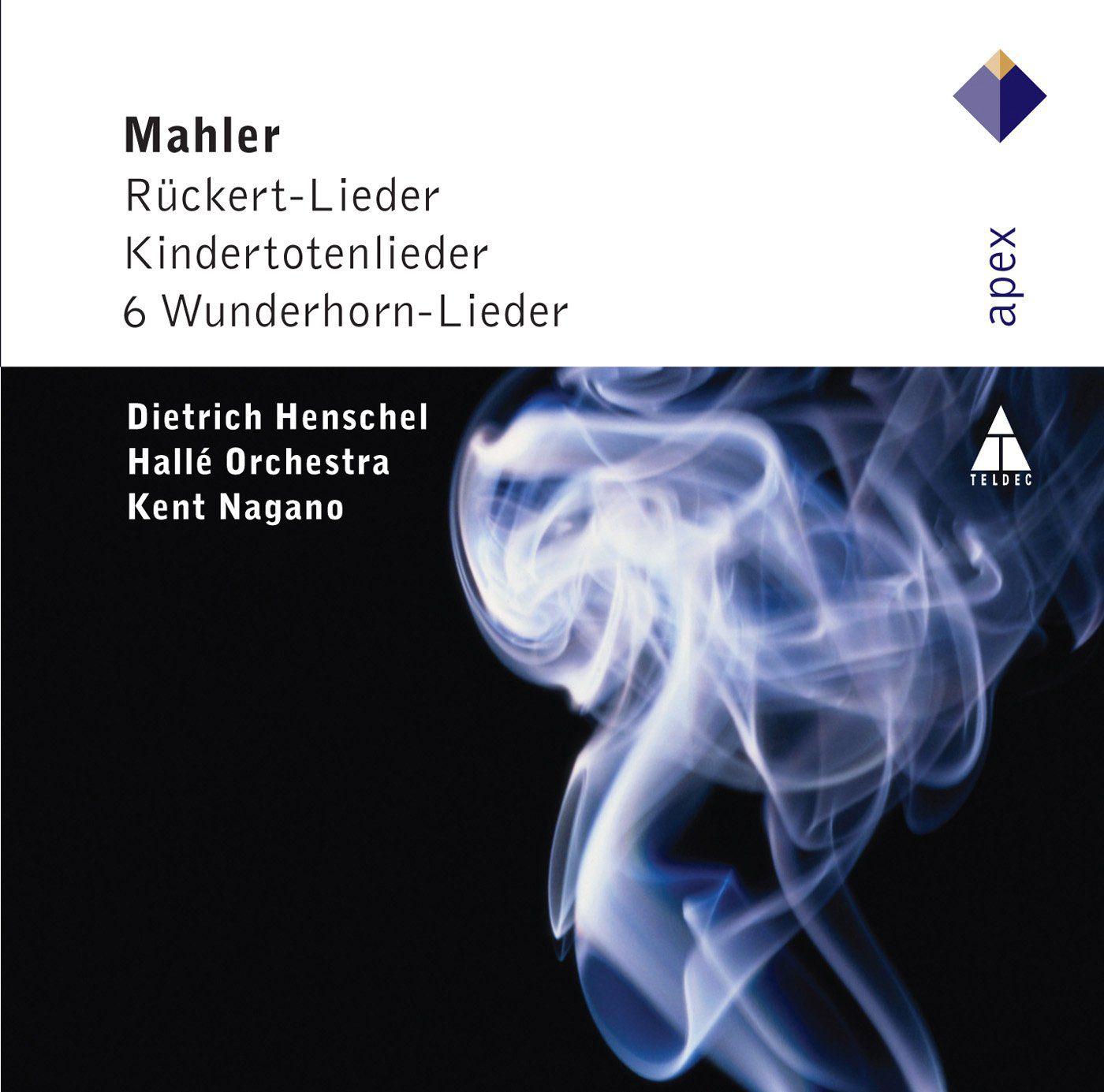 DIETRICH HENSCHEL / KEN NAGANO: MAHL:DES KNABEN WU