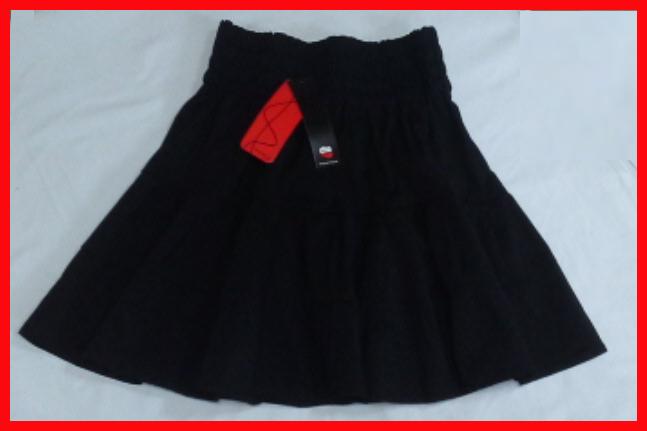 Spódnica mini rozkloszowana wyprzedaż r. S 6735909524