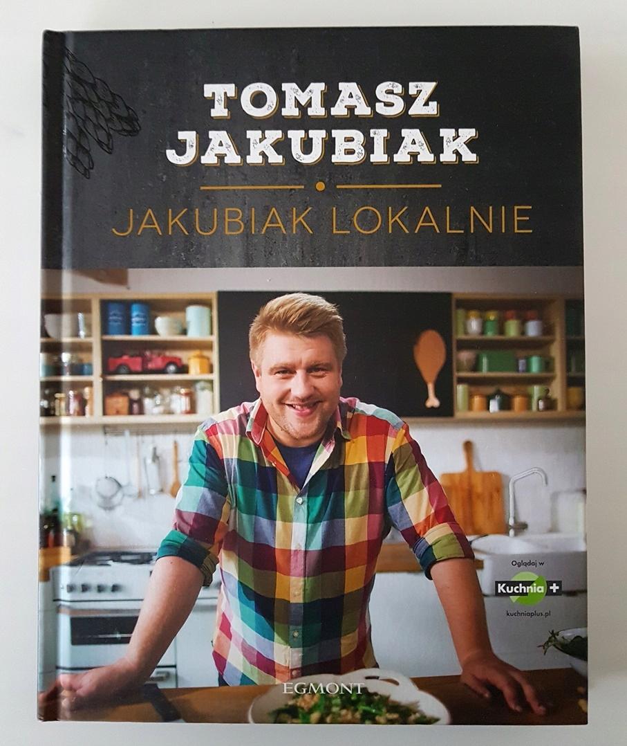 Nowa Jakubiak Lokalnie Tomasz Jakubiak Autograf 7625951925