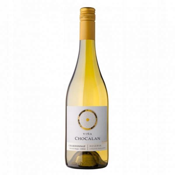 Chocaln Chardonnay 2017