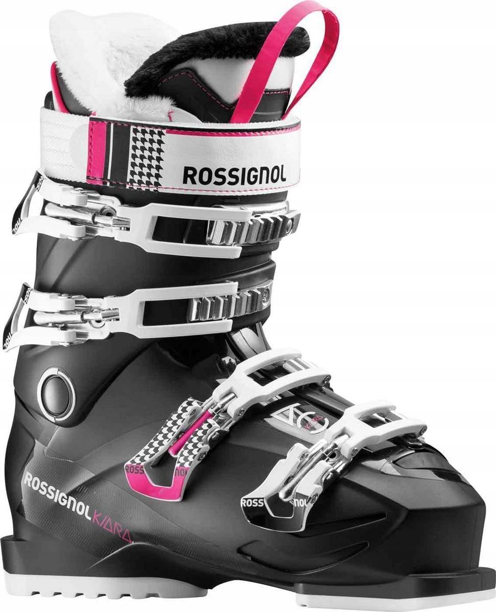 Buty narciarskie Kiara 60 czarne 20172018 (Rossignol)