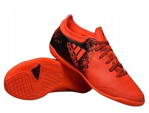 4784db7115835 adidas X 16.3 Court BB4152 buty halowe r 38 2 3 - 7490871944 ...