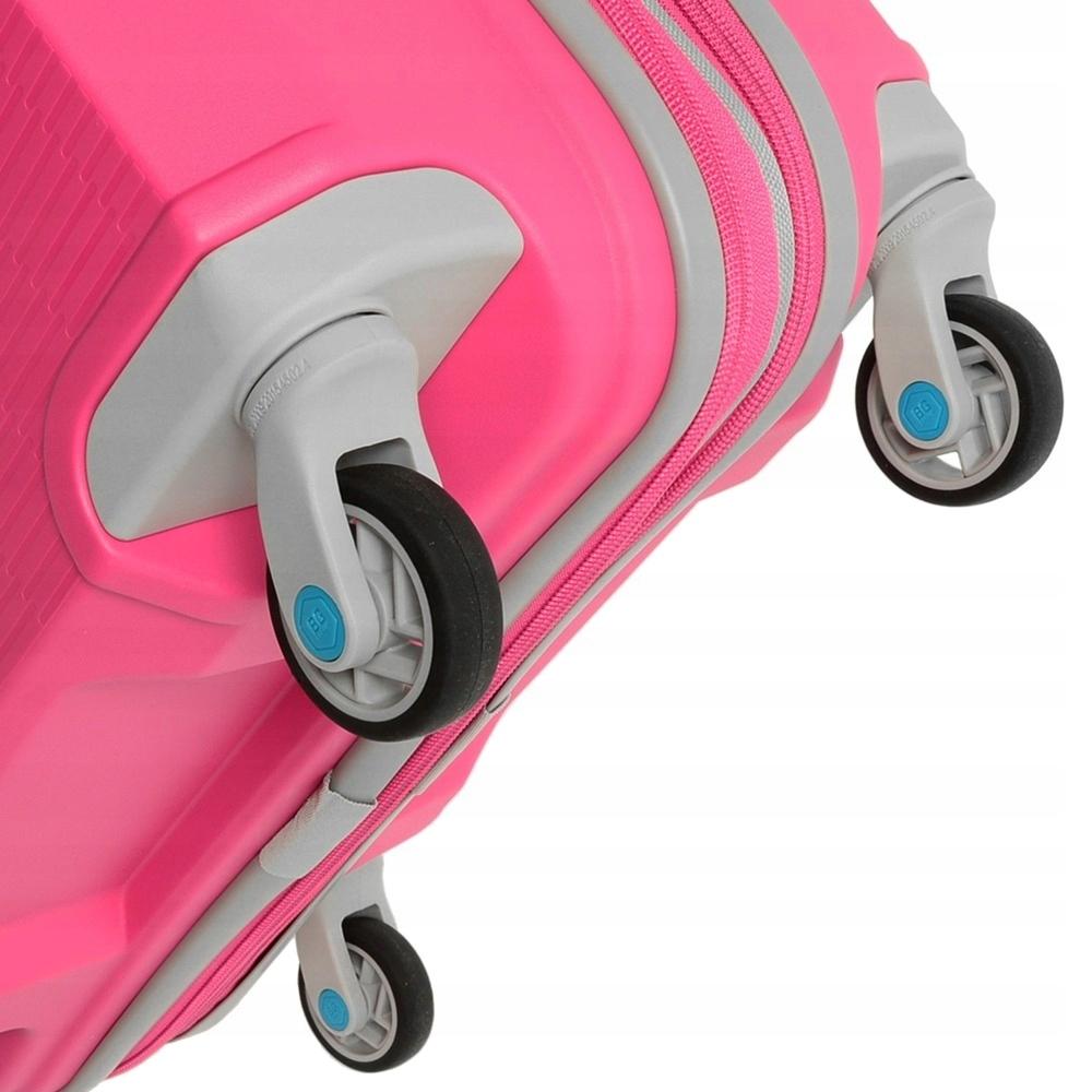 BG Berlin ZIP2 walizka średnia poszerzana 69,5 cm