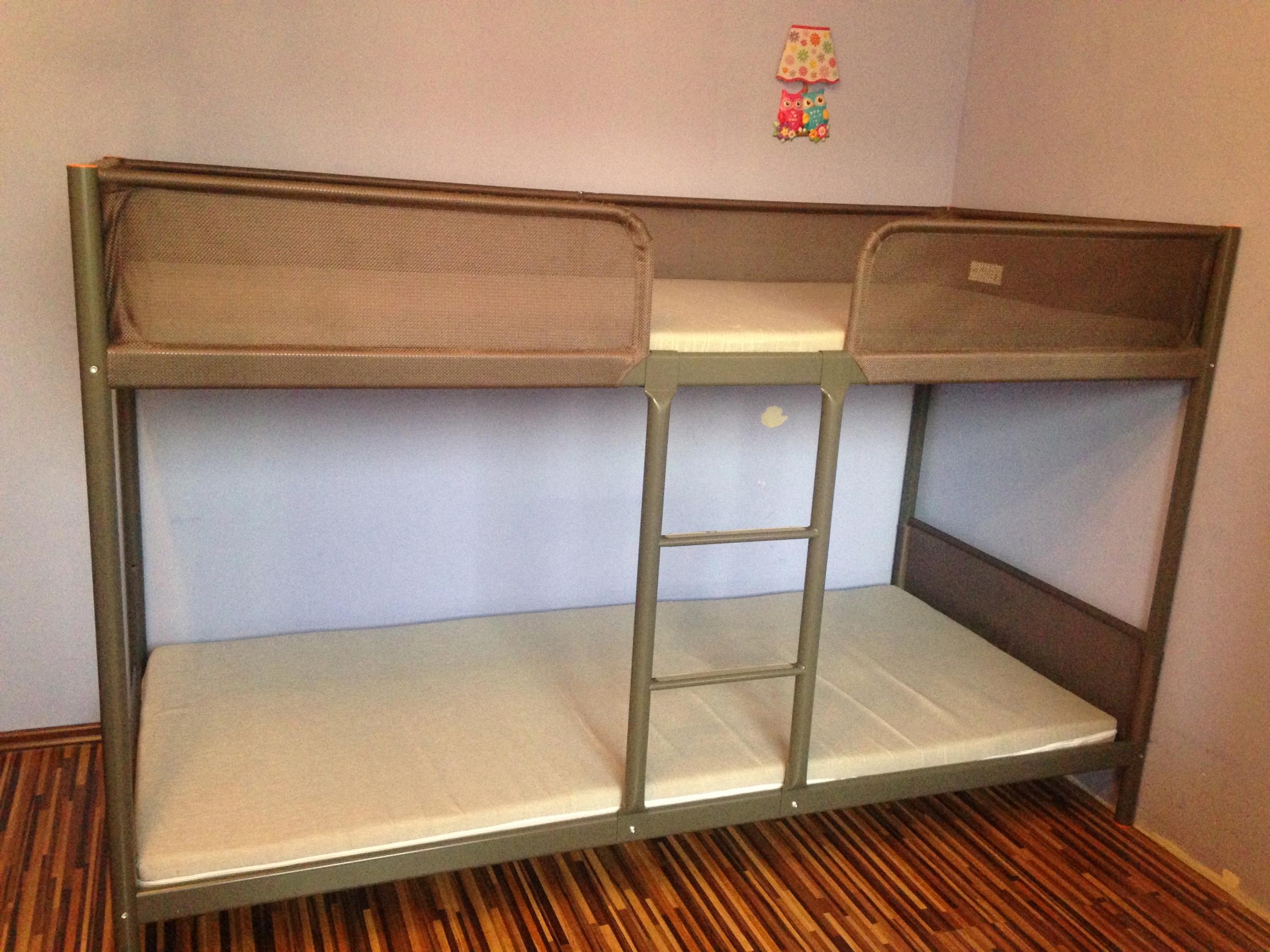 łóżko Piętrowe Dla Dzieci Ikea