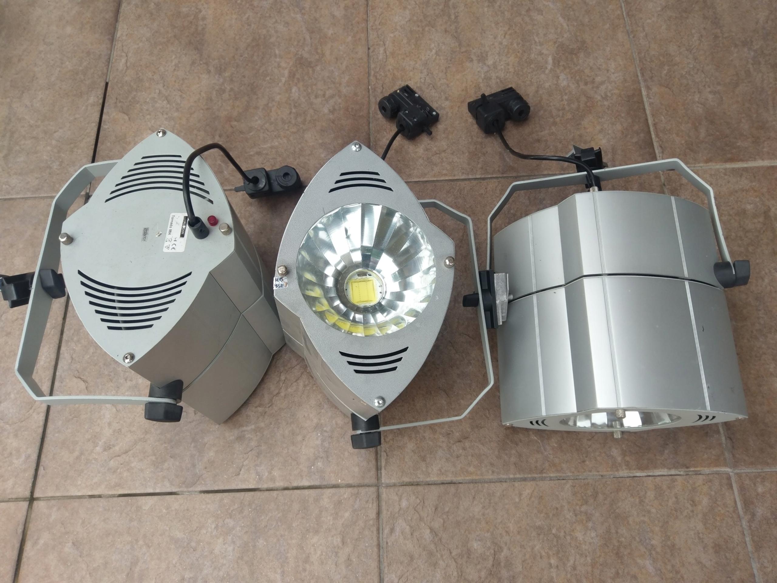 Lampy Halogenowe Oświetlenie Led Do Sklepu Hali
