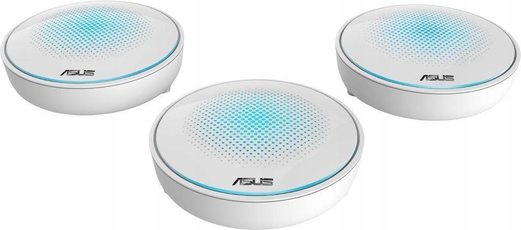 Access Point Asus Lyra Mesh WiFi Complete Home Sys