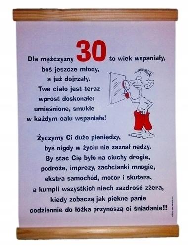 życzenia Na 30 Urodziny Dla Dziewczyny śmieszne Siaya County
