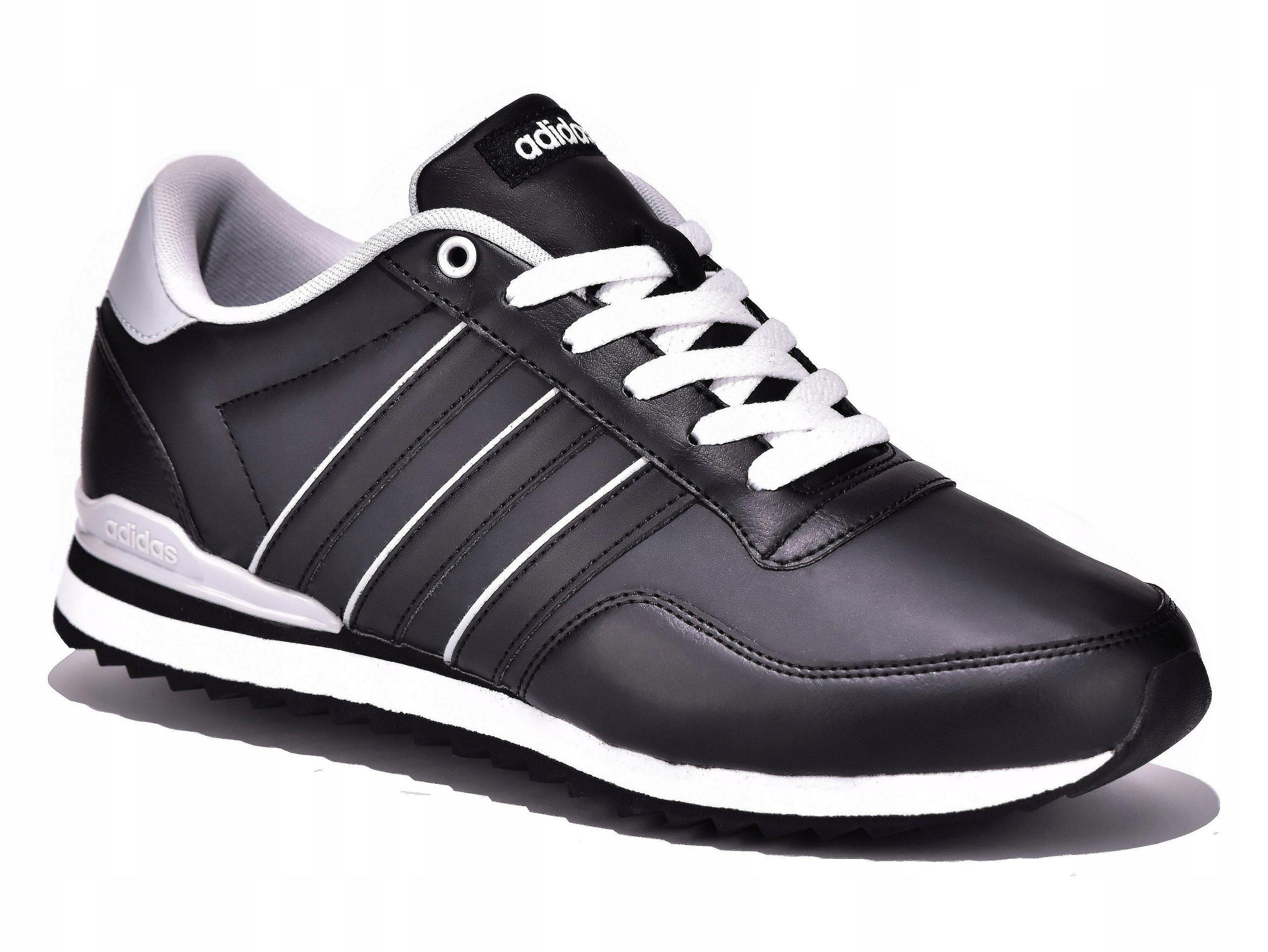 cbd906ee Buty męskie Adidas JOGGER CL AW4073 ZX r.44 2/3 - 6858838448 ...