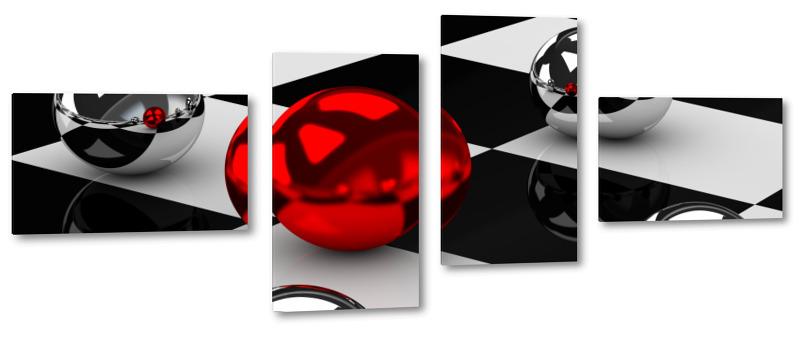 150x70 Obraz Do Salonu Abstrakcyjne 7085007024 Oficjalne