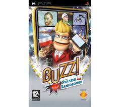 PSP Buzz!: Polskie Łamigłówki