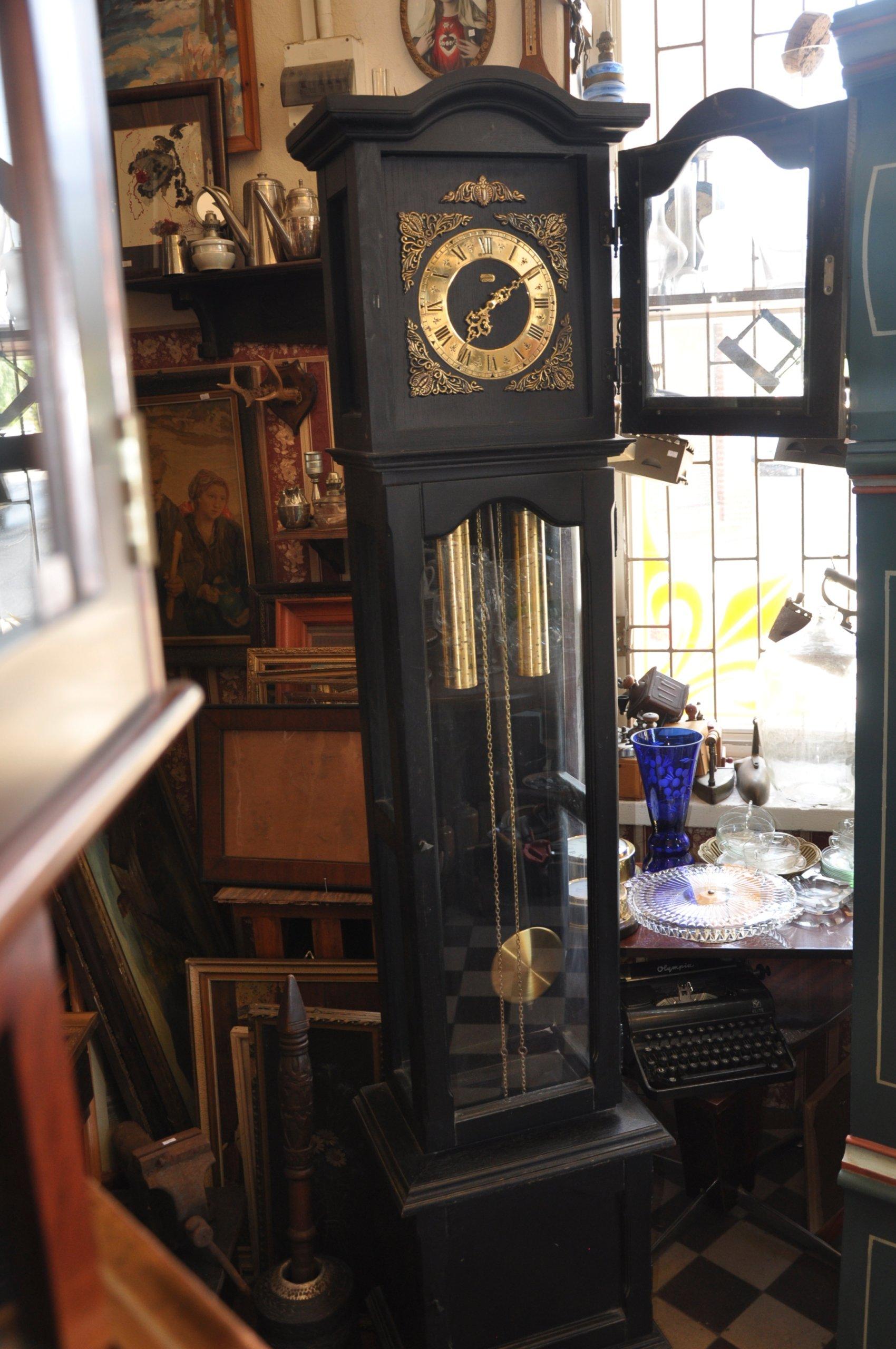 Zegar Stojący Metron Toruń 7360504346 Oficjalne Archiwum