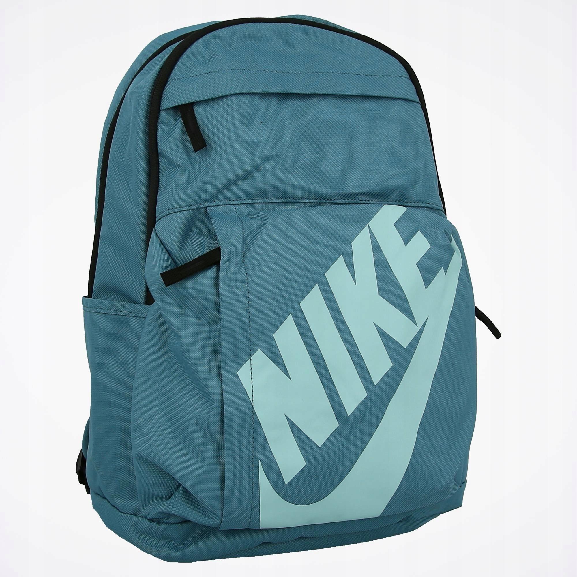 Plecak szkolny, miejski Nike Elemental BA5381-454 - 7521886786 ... 915e966e6b