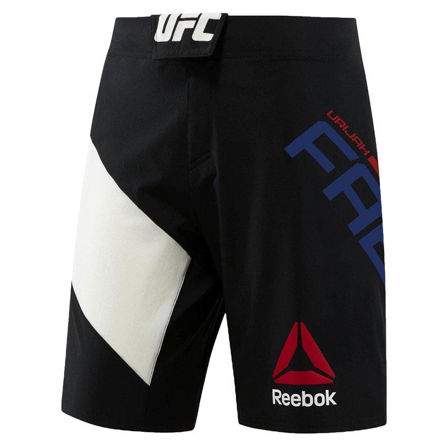 465b448aa24dff Spodenki REEBOK UFC FAN OCTAGON męskie szorty 40 - 6480514076 ...