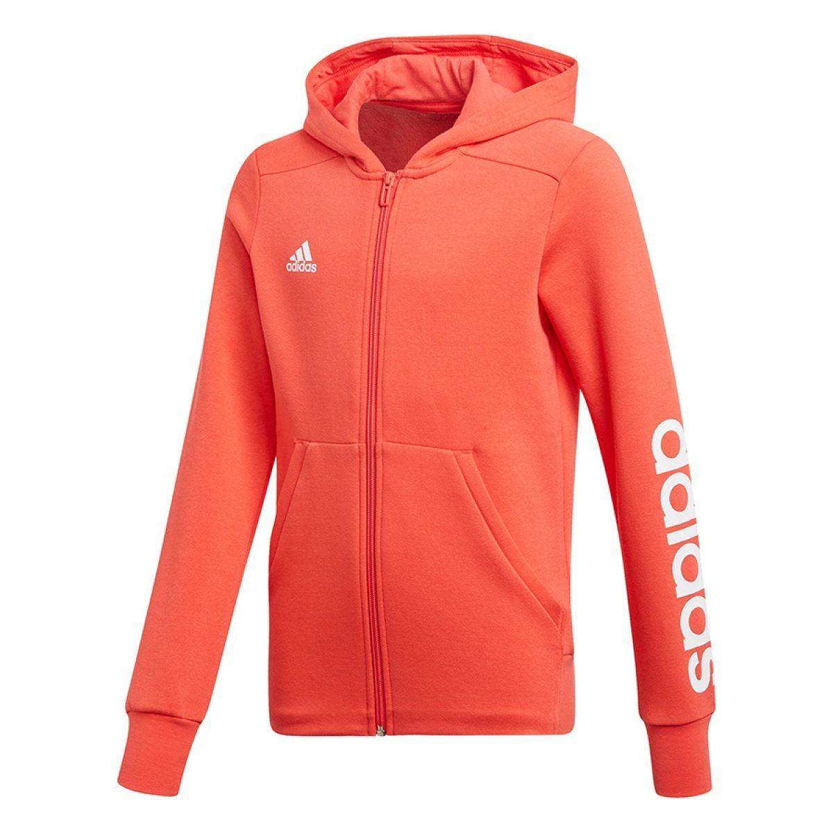 Bluza adidas Essentials Junior CF7239 128 cm 7224384757