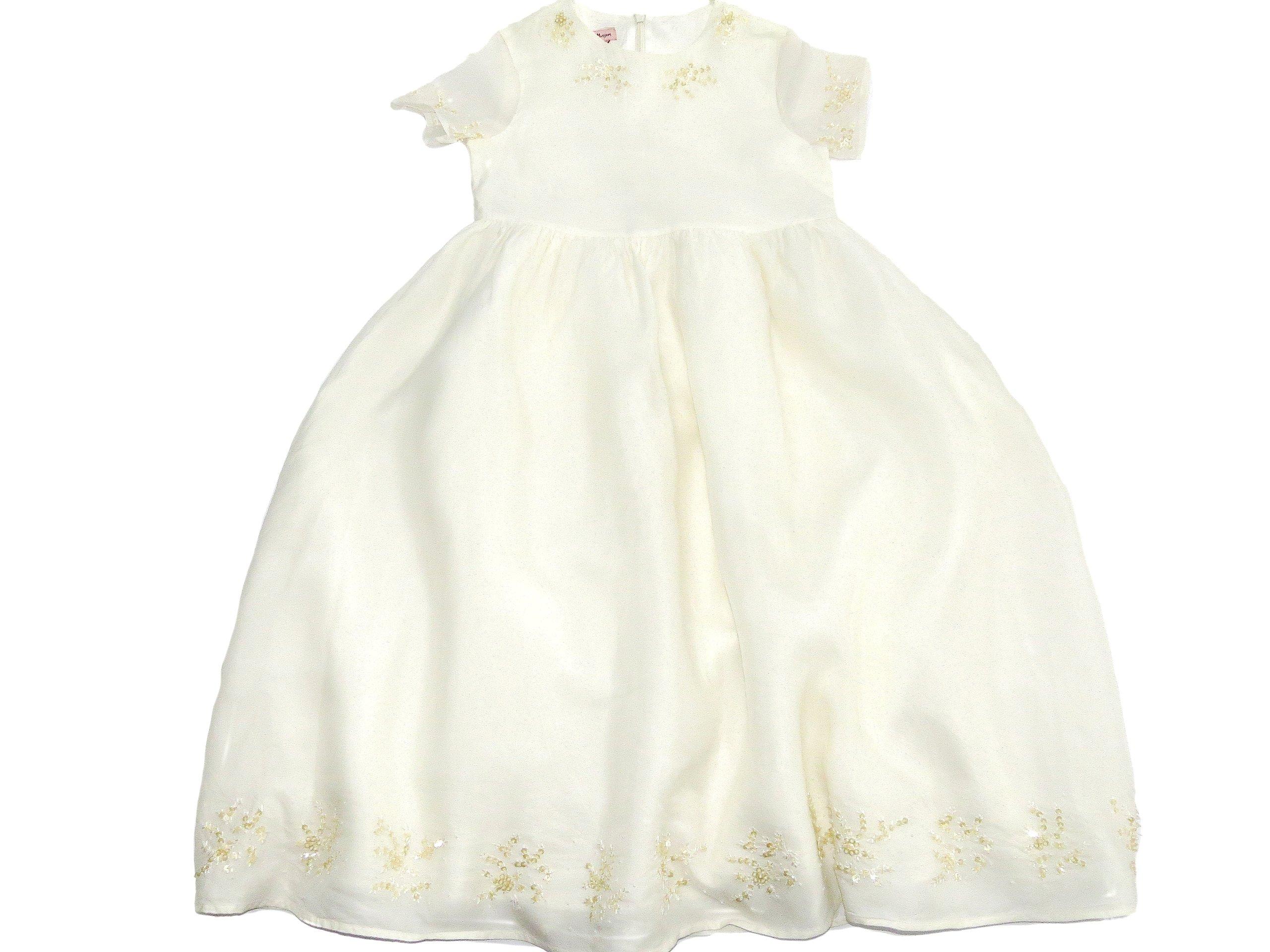 d399c01d Sukienka wizytowa M0NSOON 146 / 8-9 Lat