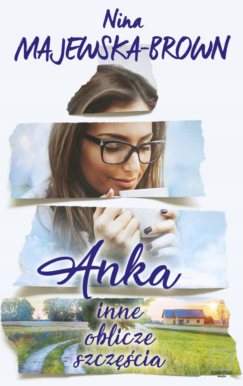 Anka Nina Majewska-Brown