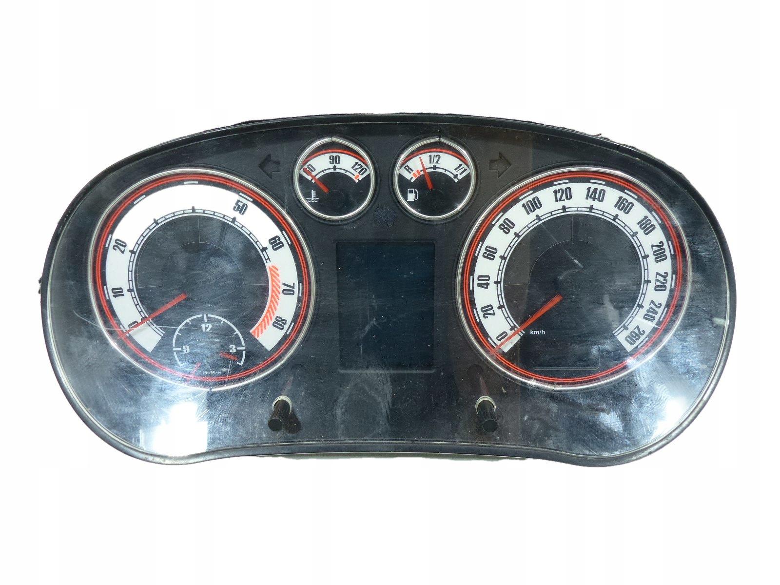 Licznik 8l0919880a Audi A3 8l 18b 20v Tuning 6858667718