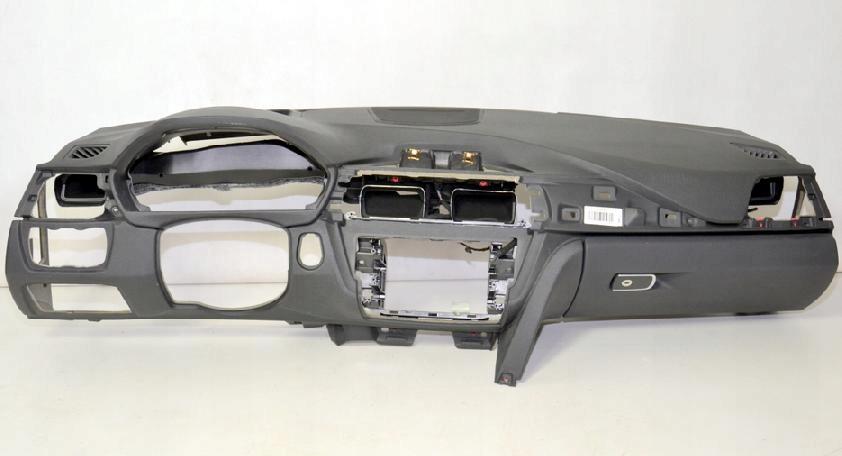 BMW F30 F80 F32 F34 F82 deska konsola HeadUp