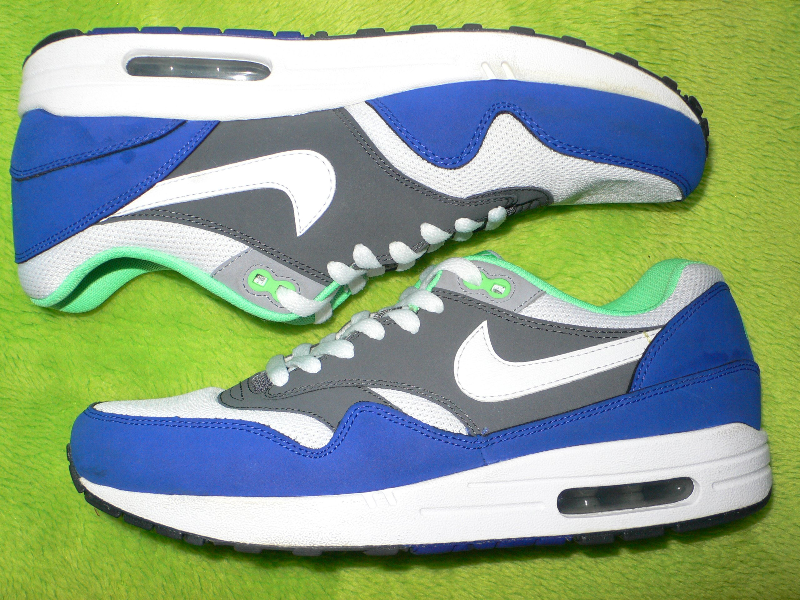 sale retailer 1600a 0d067 ... where to buy nike air max 1 essential buty sportowe 445 ac612 746f2