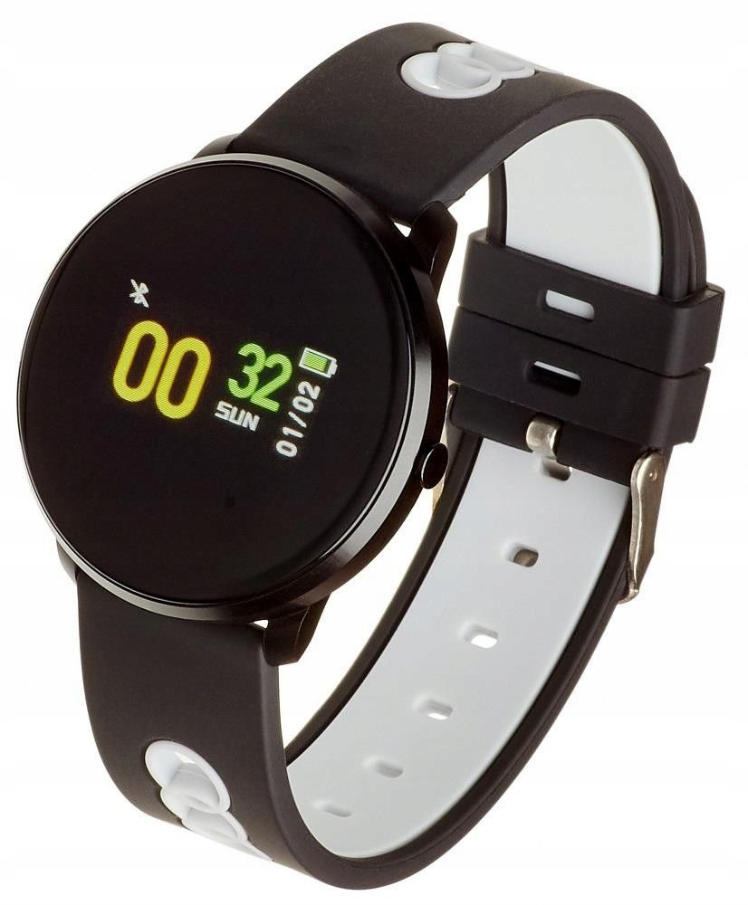 Smartwatch, Zegarek Sportowy Garett Sport 14