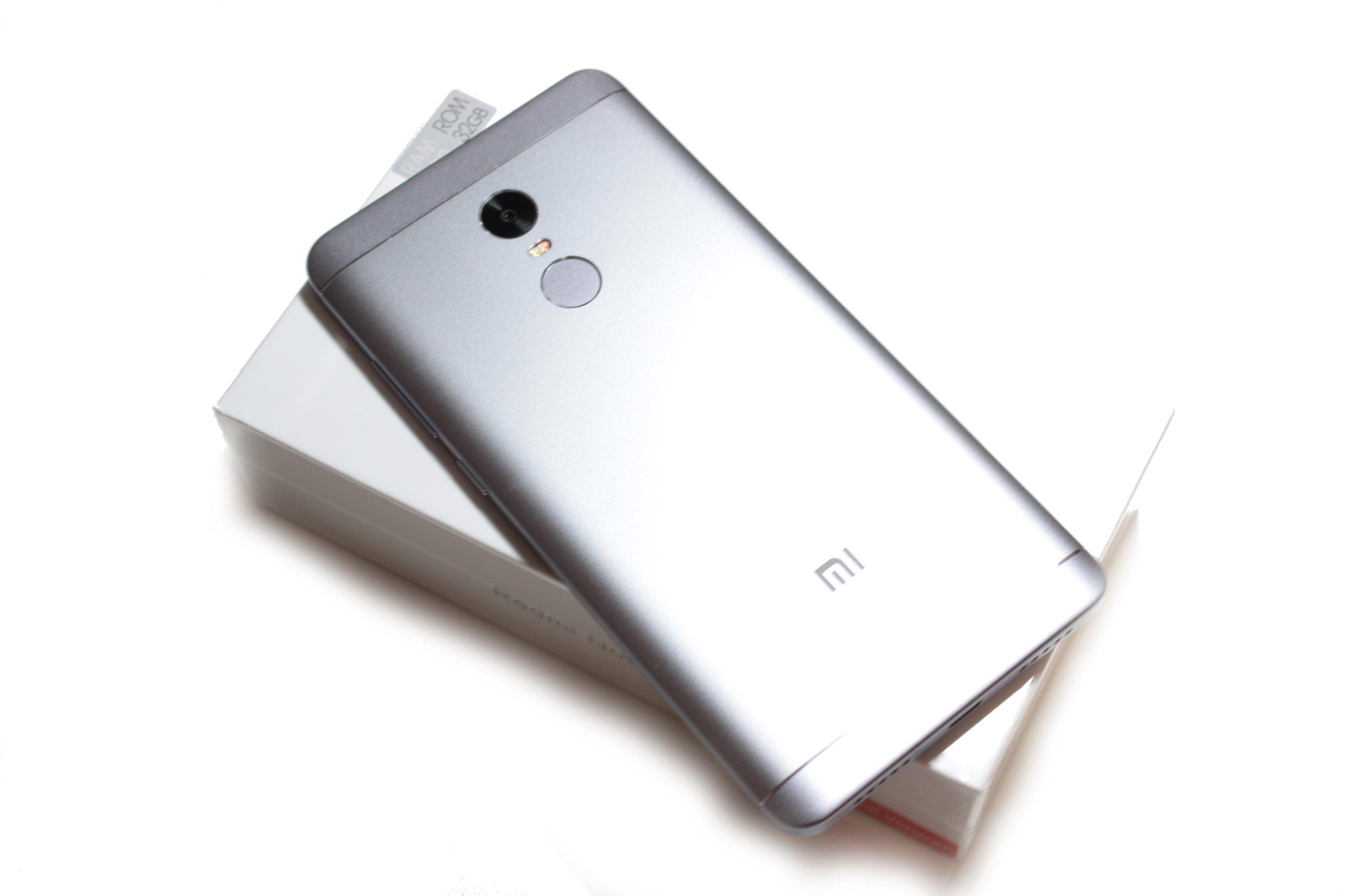 Xiaomi Redmi Note 4 3 32 GB SNAPDRAGON OD RĘKI EU