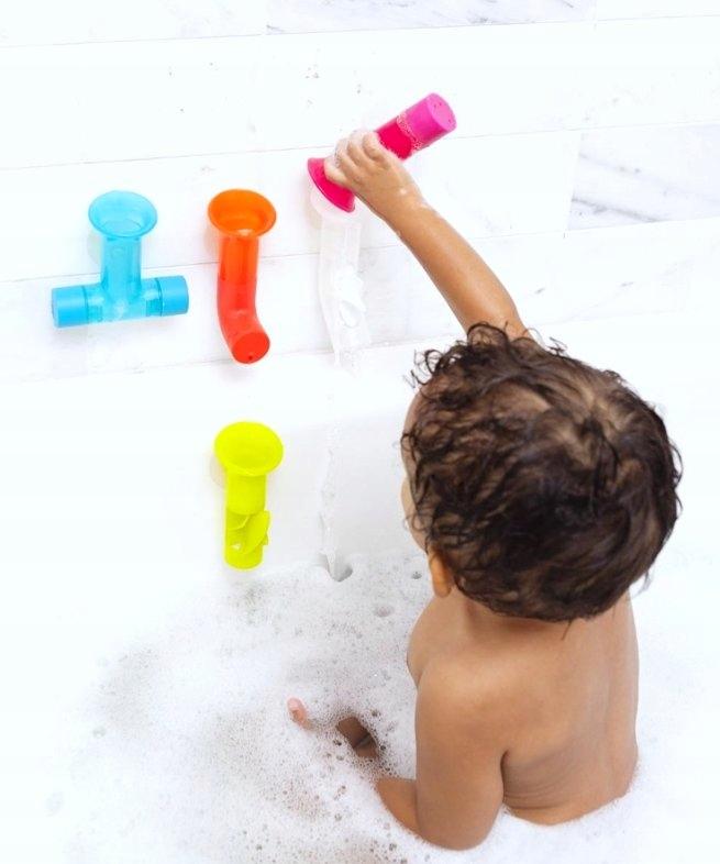 Boon: rurki do kąpieli Pipes