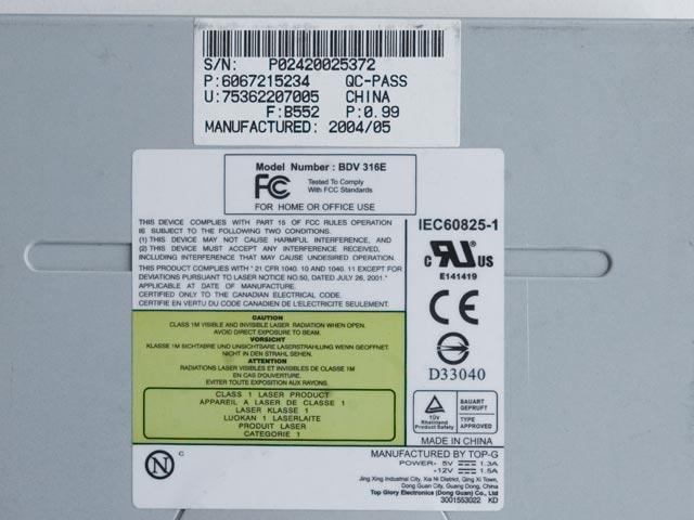 DVD-ROM BDV316E WINDOWS 8.1 DRIVER DOWNLOAD