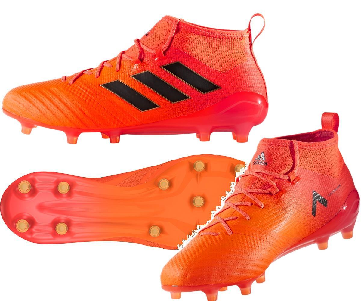 63b48072 Buty adidas ACE 17.1 FG # 42,2/3 Koszalin - 6988415877 - oficjalne ...