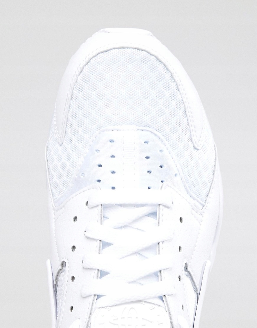 separation shoes 07d67 5dc78 06F008 NIKE  XCA BUTY AIR HUARACHE 318429-111  44 (7645972041)