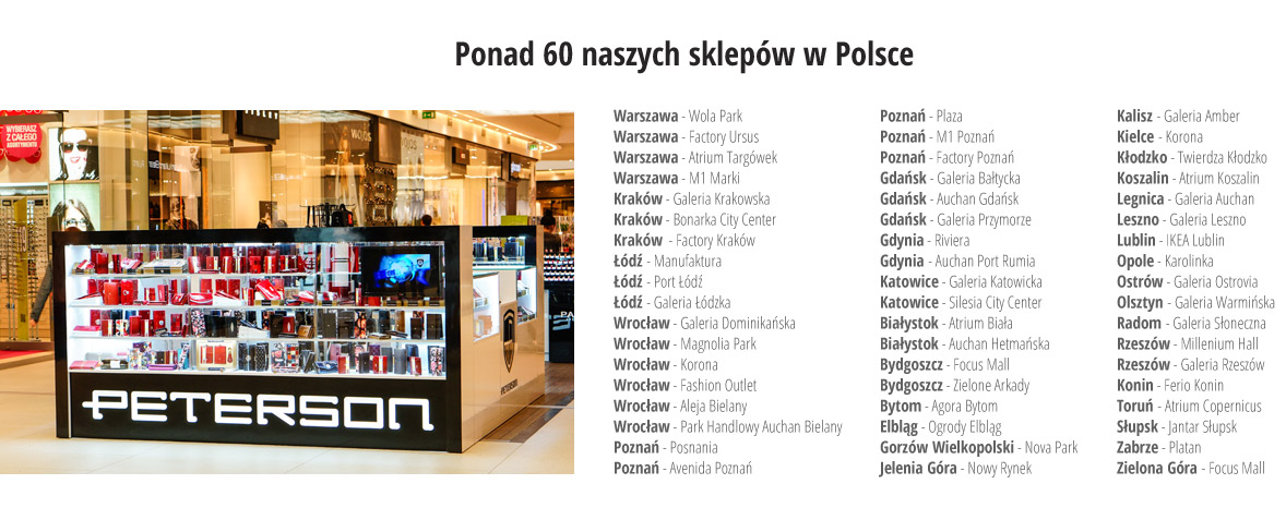 50c4df1ddeb95 PETERSON PORTFEL MĘSKI SKÓRZANY GODŁO POLSKA FLAGA - 6728885273 ...