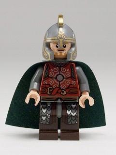 LEGO Władca Pierścieni Eomer lor010