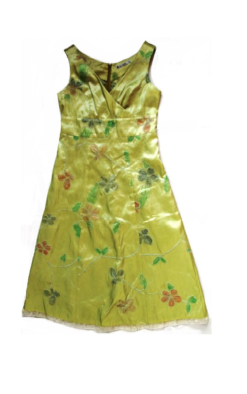7133ba4b48 De Facto sukienka wizytowa 36 S j Promod - 7297514813 - oficjalne ...
