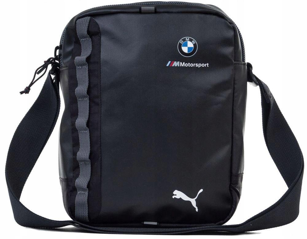1715416100716 TOREBKA / LISTONOSZKA PUMA BMW M MSP 075498 01 - 7675706109 ...