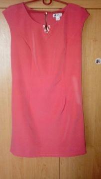 sukienka ołówkowa vubu XL 165