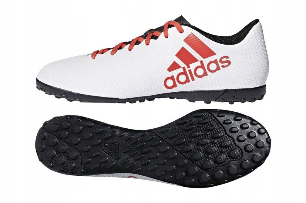 Buty piłkarskie adidas Predator 19.4 TF M r.48