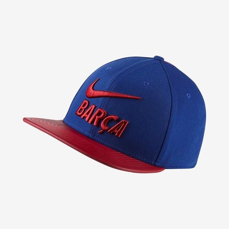 d0612658e Czapka z daszkiem Nike FC Barcelona Pro Cap Pride - 7576712794 ...