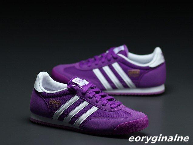 Buty damskie Adidas Dragon S79871 Różne rozmiary