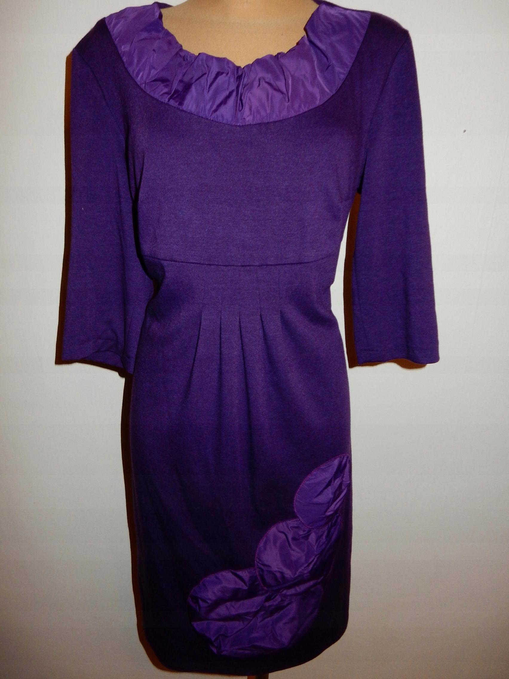 6cda3fa46b Modern Line sukienka r. 44~falek18 - 7595190874 - oficjalne archiwum ...