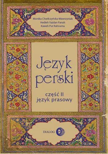 Język perski Część II Język prasowy