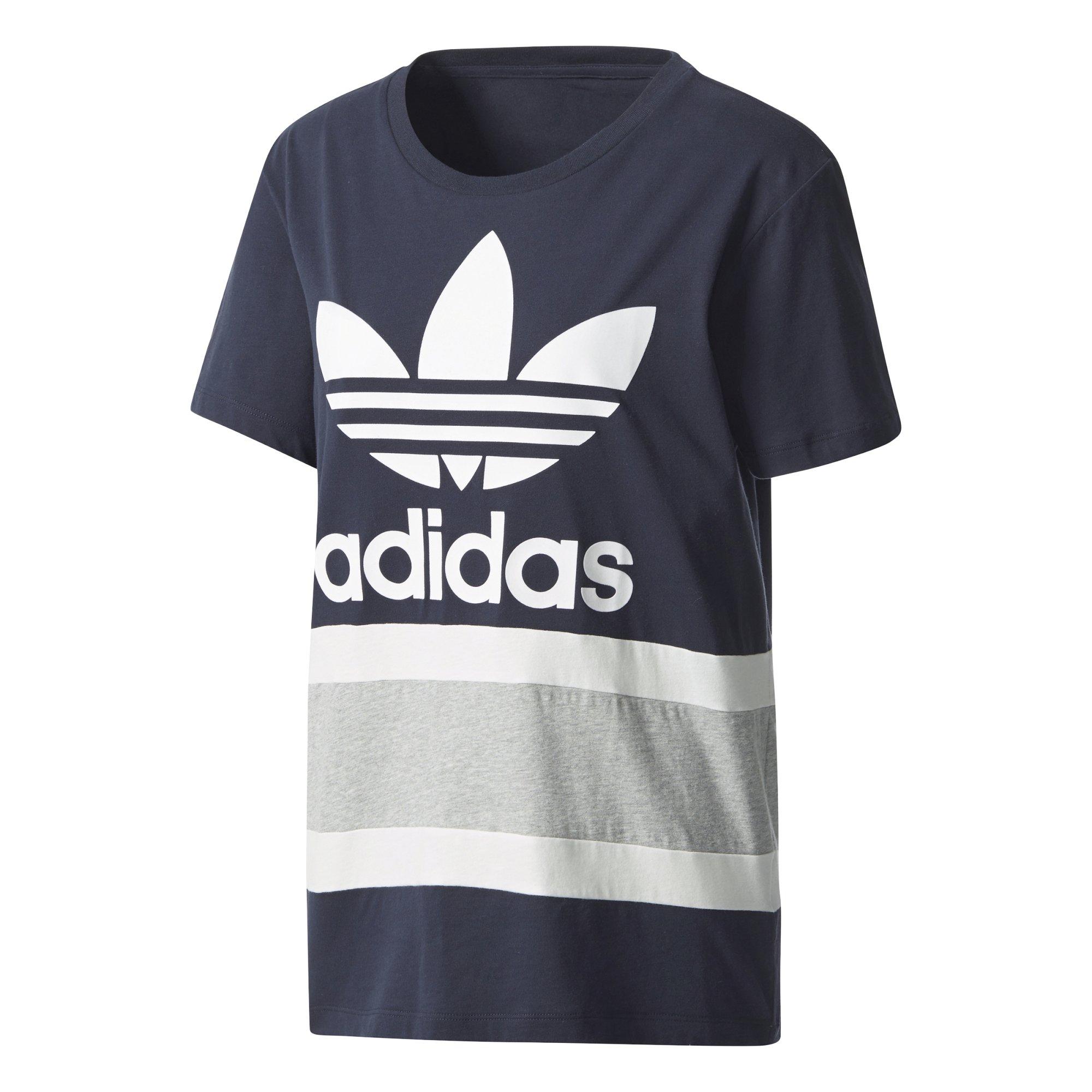 najlepszy dostawca Darmowa dostawa Całkiem nowy Koszulka Adidas ORIGINALS TREFOIL (BS4366) roz.36 ...