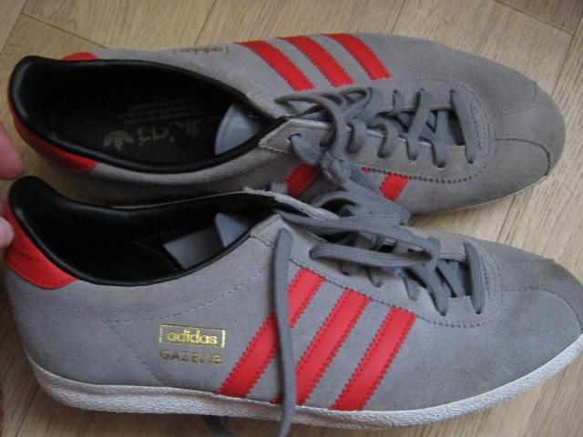 buty adidas GAZELLE R 40 23