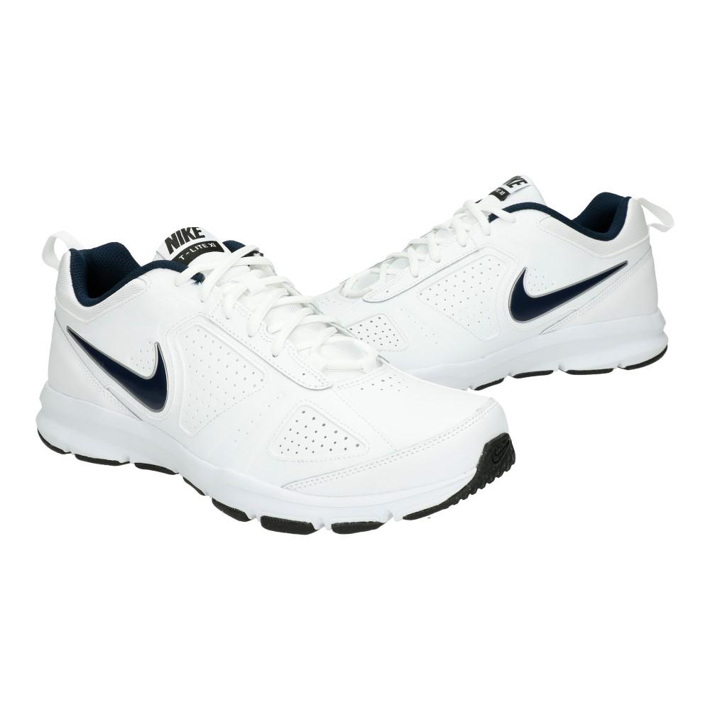 newest 17154 fc405 Buty Męskie Nike T-Lite 616544-101 r.43