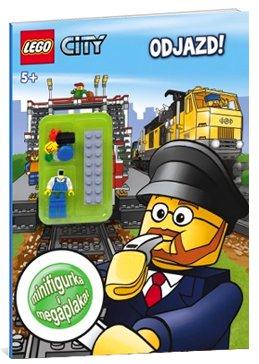 Kolorowanka Lmi 5 Lego City Odjazd 7303267158 Oficjalne Archiwum