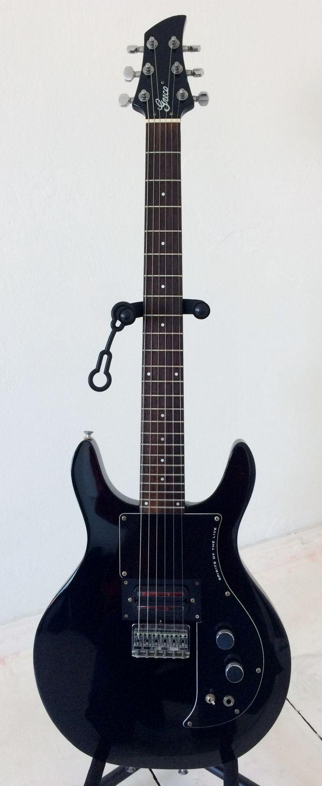 Gitara Greco APW-500 1990 Fujigen Japan MIJ